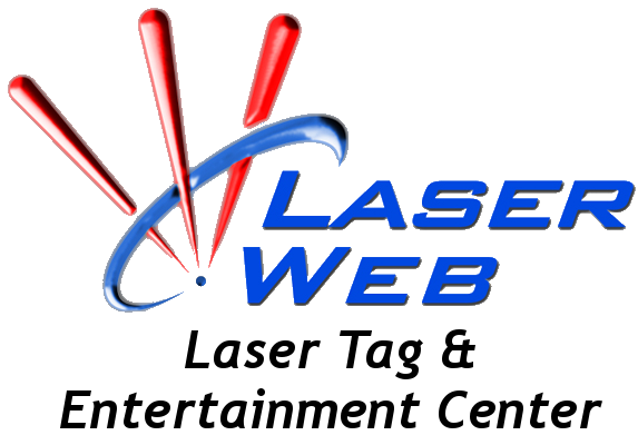Birthday Parties Laser Web Dayton